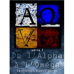 De l'Alpha à l'Oméga, version 2010 (tome 1, série 4 mp3 à télécharger) n°1