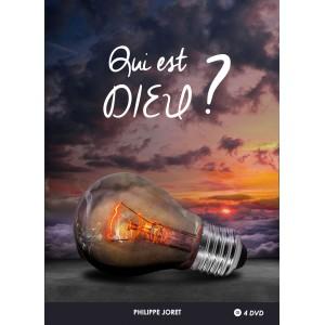Qui est Dieu